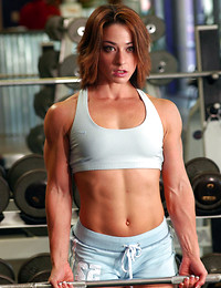 Fitness, glamour,..
